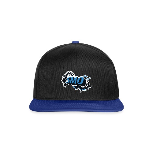 Smo_Revised_2016 - Snapback Cap
