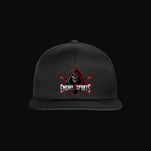 ENEMYZSPORTS - Snapback Cap