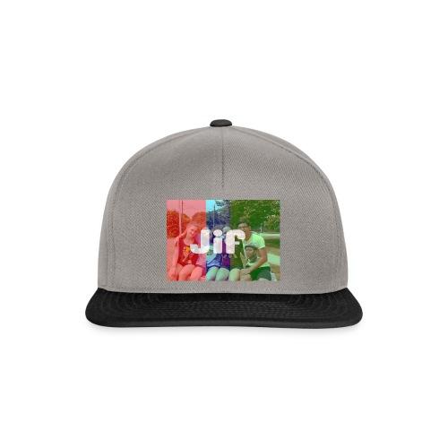 PBPV 4 - Snapback Cap