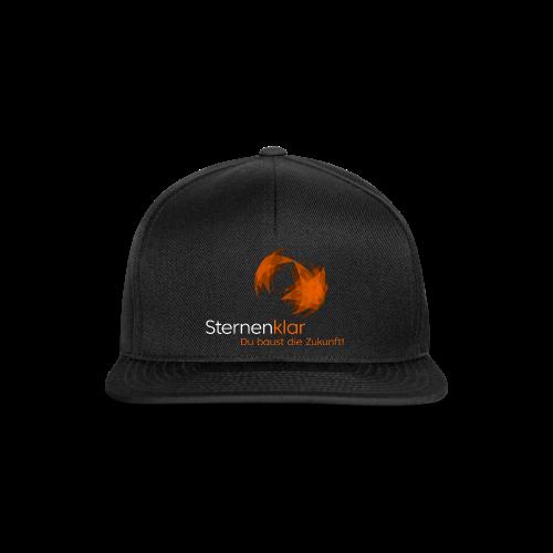 Sternenklar Kollektion - Snapback Cap