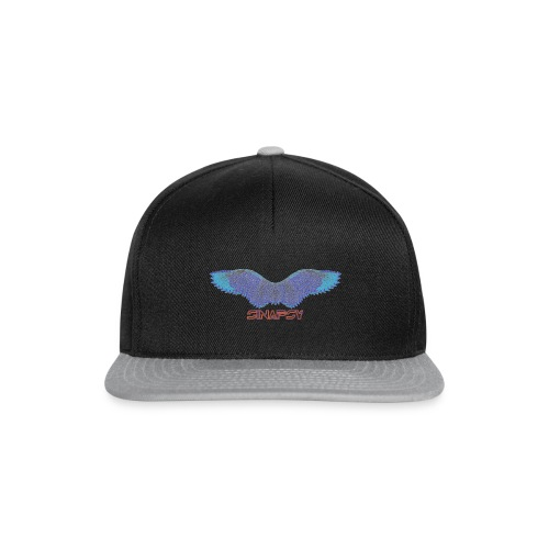 SINAPSY with WORD - Snapback Cap