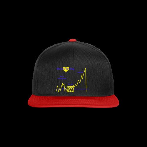Herschlag Schuetzen - Snapback Cap