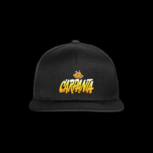 Carpanta - Gorra Snapback