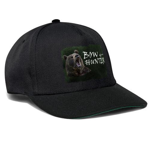 Bowhunter - Snapback Cap