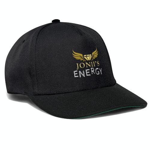 Jonii´s Energy - Snapback Cap