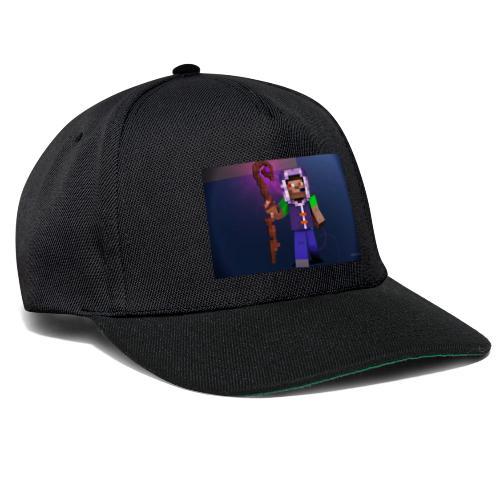 Timon der Magier - Snapback Cap