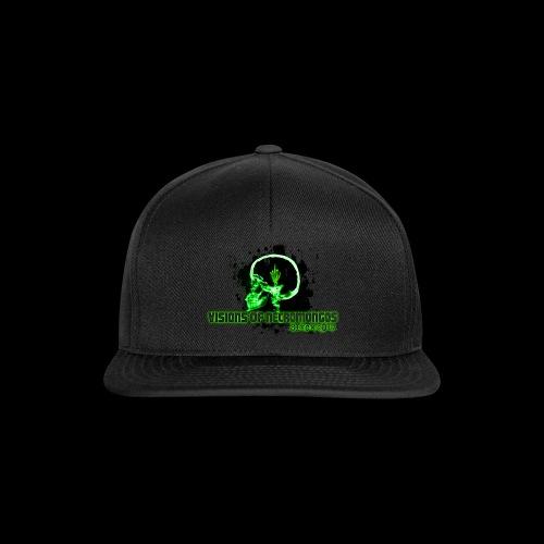 NecroLogo - Snapback Cap