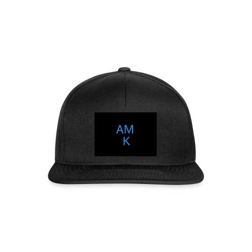 GMK pet - Snapback cap