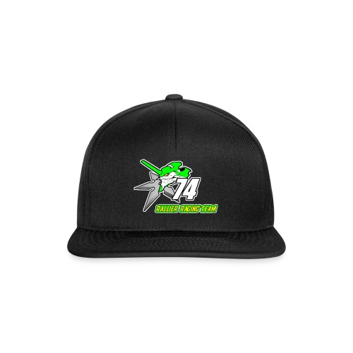 Rallier Racing Team - Casquette snapback