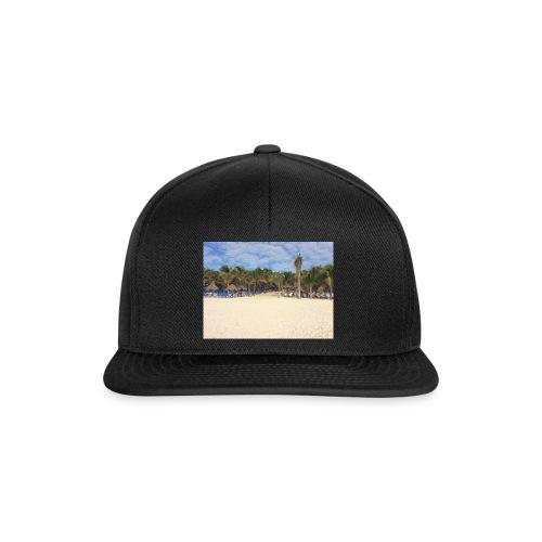 Strandweg - Snapback Cap