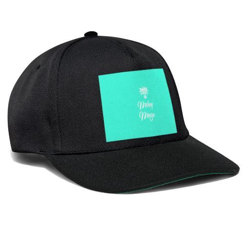 Mikey mega Logo - Snapback-caps