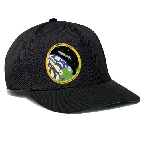 CEMIOS Shirt - Snapback Cap