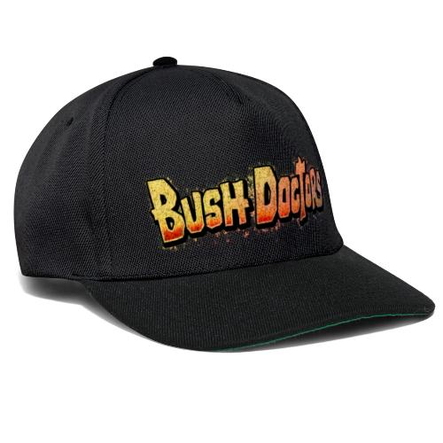 Bush Doctors Are Here - Snapback Cap