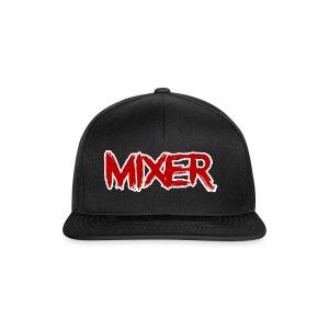 Mixer - Snapback Cap