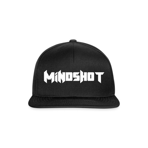 MINDSHOT SNAPBACK - Casquette snapback