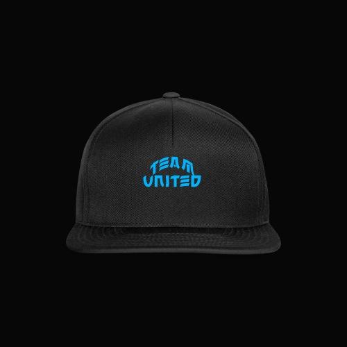 Team United - Snapback Cap
