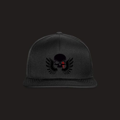 loho 3 png - Snapback Cap