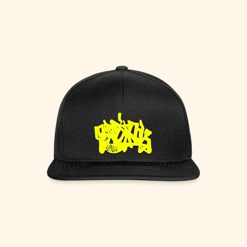 Oldskool - Snapback Cap
