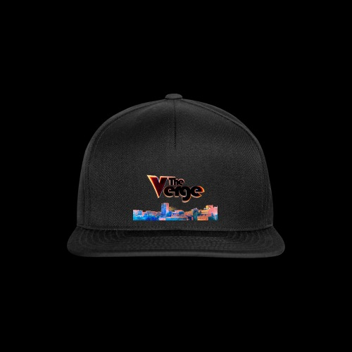 The Verge Gob. - Casquette snapback