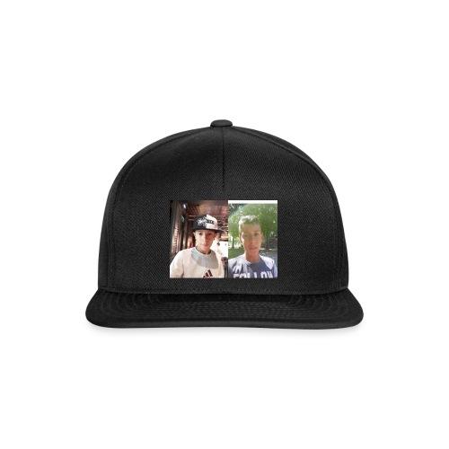 la meraviglia - Snapback Cap