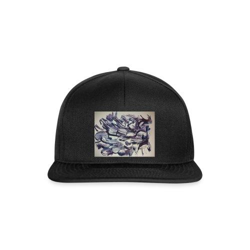 20171222 114827 - Snapback Cap