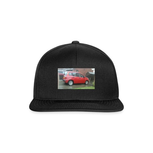 AWESOME MOVIES MARCH 1 - Snapback Cap