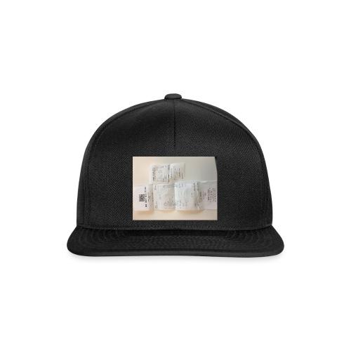 IMG 1070 - Snapback Cap