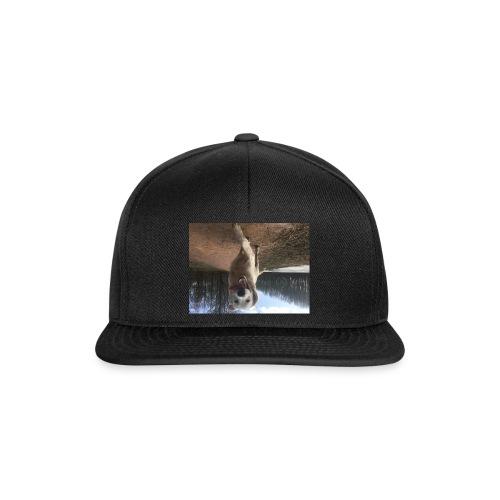 Pupper - Snapback cap