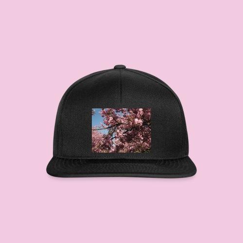 Kirschblüten - Snapback Cap