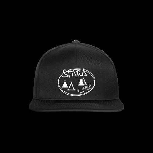 Stara Logo - Snapback Cap