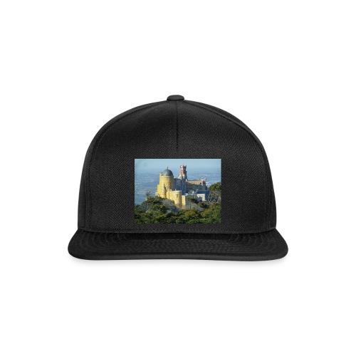 Schloss - Snapback Cap