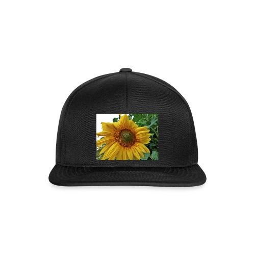 Sonnenblume - Snapback Cap