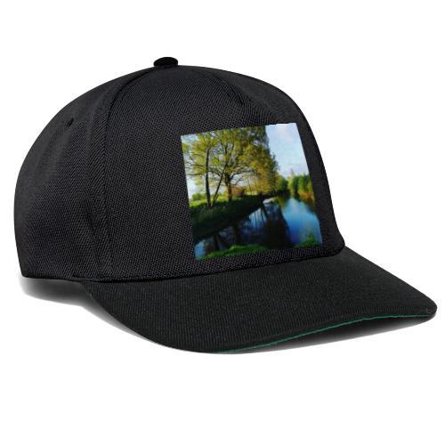 Spreckens-Gang - Snapback Cap