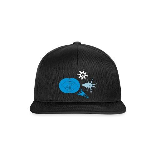 MorphoEvoDevo Special - Snapback Cap