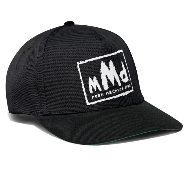 M Wear - MMD 4 Life - Snapback Hat