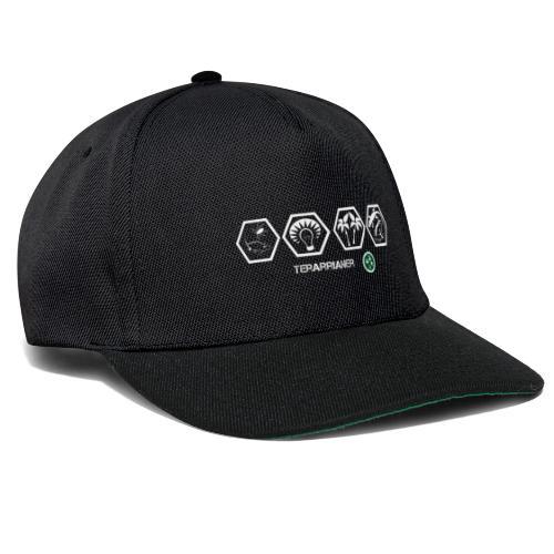 Terrarianer - Snapback Cap