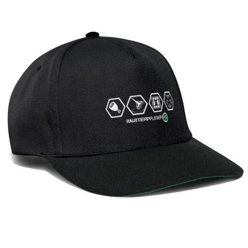 Raubtierpfleger - Snapback Cap