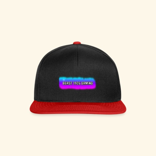 Untitled 3 - Snapback Cap
