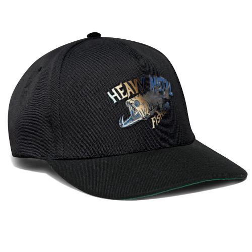 Predator fishing - Snapback Cap