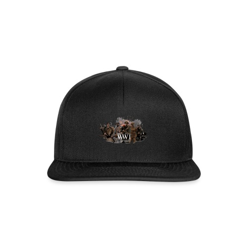 WW1 Game Series - Snapback cap