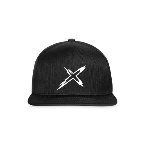 XtriME_X_Blanc_White - Snapback Cap