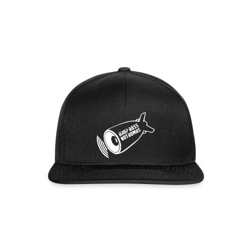 DBNB - Snapback cap