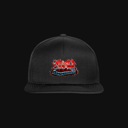 Pede Army Merch - Snapback Cap