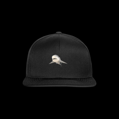 SHARK COLLECTION - Snapback Cap