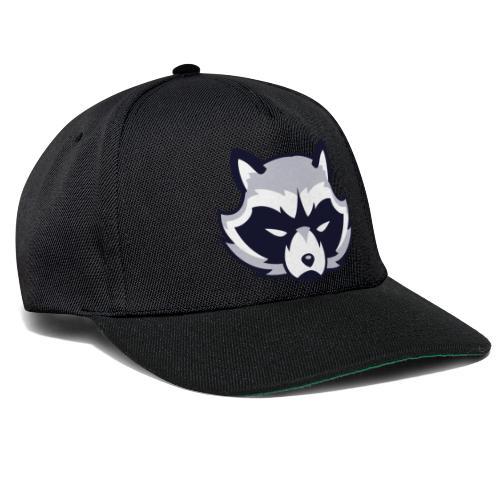 Waschbär - Snapback Cap