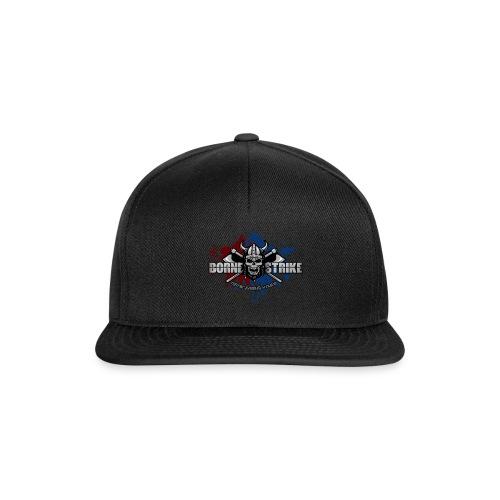 BTS extreme paintball scenario - Snapback Cap