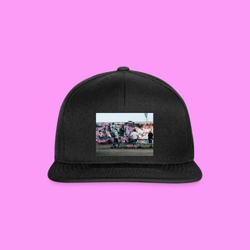 Gangs in Mauerpark - Gorra Snapback