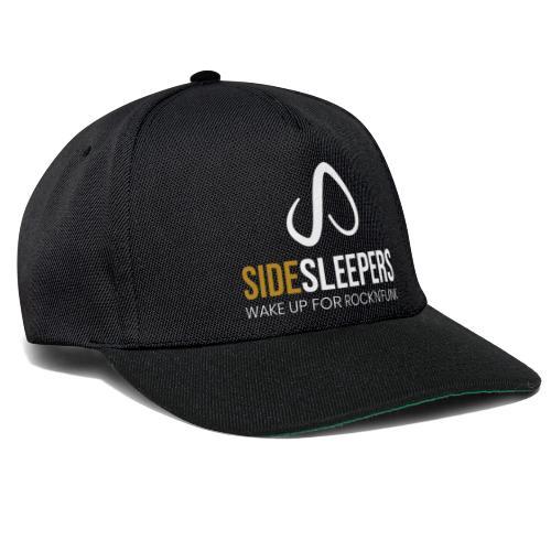 Sidesleepers - Snapback Cap