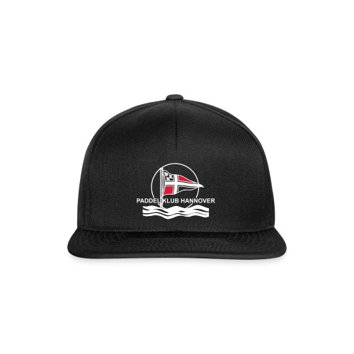 PKH Logo - Snapback Cap