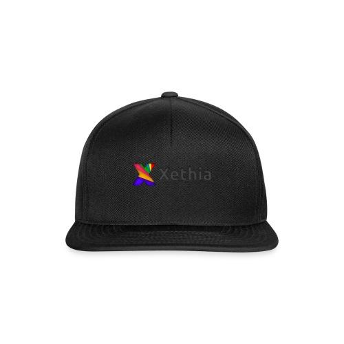 Xethia Logo - Snapbackkeps